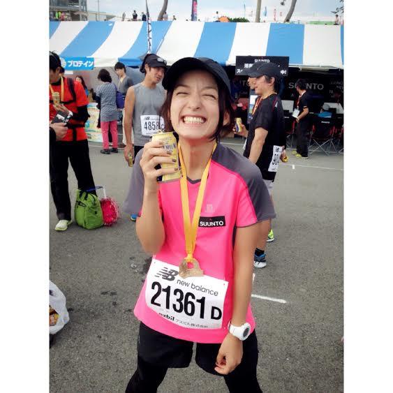 湘南マラソン4