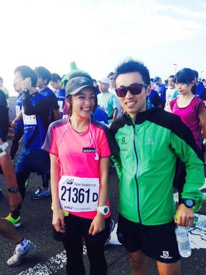 湘南マラソン