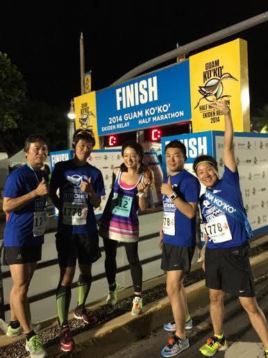 湘南マラソン10
