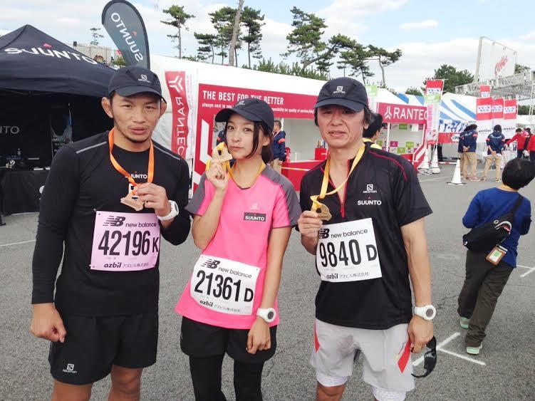 湘南マラソン3
