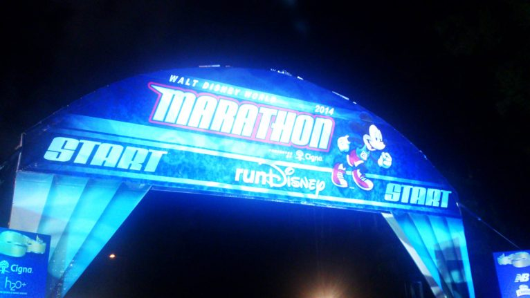 ウォルト・ディズニー・ワールド・マラソン・ウィークエンド