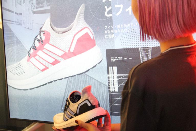 SPEEDFACTORY Tokyo