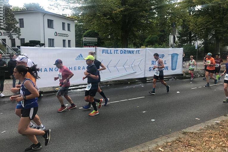 ベルリンマラソン2018