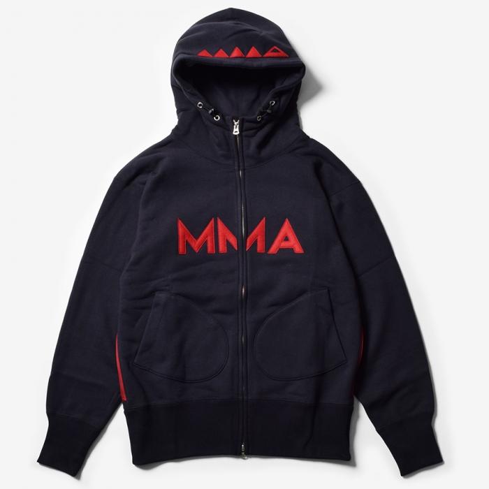 MMA マウンテンマーシャルアーツ