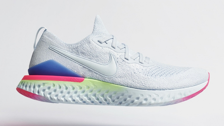 Nike Epic React Flyknit ナイキ エピック リアクト フライニット