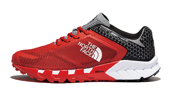 ザノースフェイス the north face Flight Trinity Ampezzo