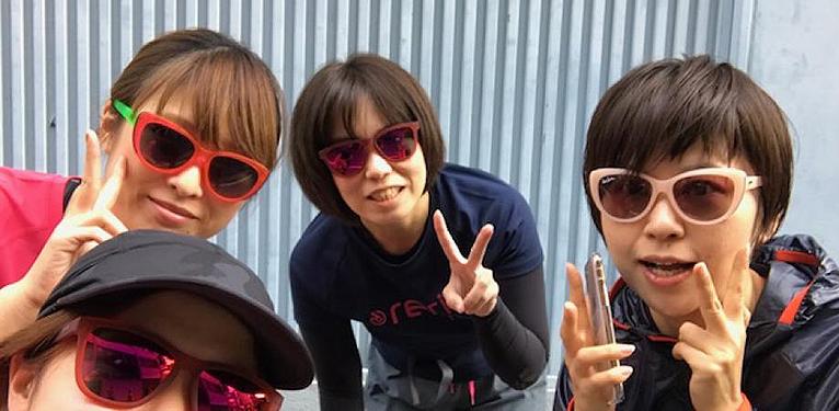 reric東京が、大河ドラマ「いだてん」ゆかりの地を巡る。女性限定!「いだてん ゆっくりまったりWOMEN'S RUN!」開催。