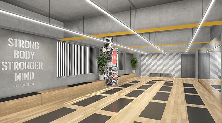日本初の最新コンセプトで登場。「アディダス ブランドコアストア 渋谷」が4月26日(金) リニューアルオープン。