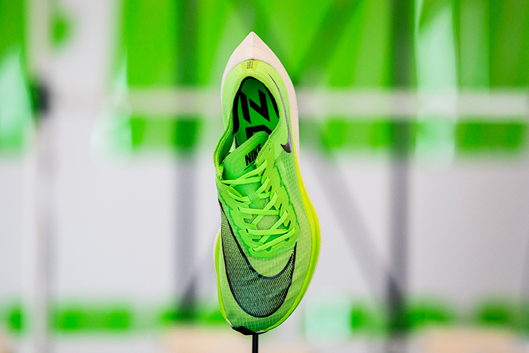 NIKE ZOOMX VAPORFLY NEXT% ナイキ ズームエックス ヴェイパーフライ ネクスト%