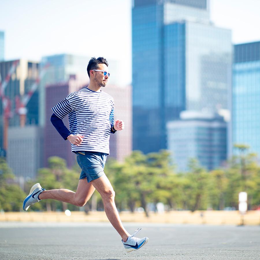 9f264fae50 ランニングにボーダー | Runners Pulse