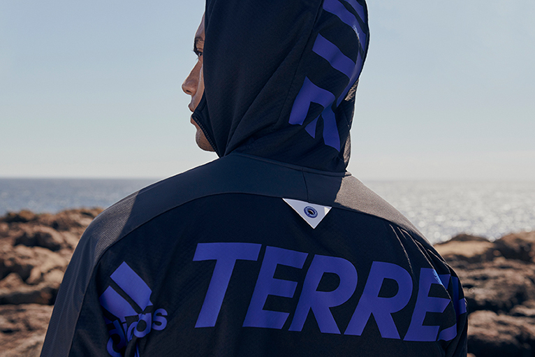 adidas TERREX×White Mountaineering