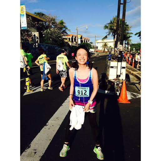 湘南マラソン8