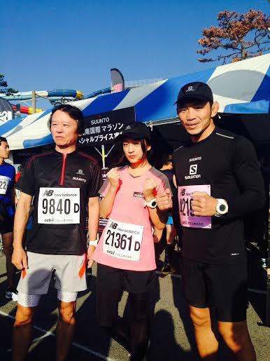 湘南マラソン30