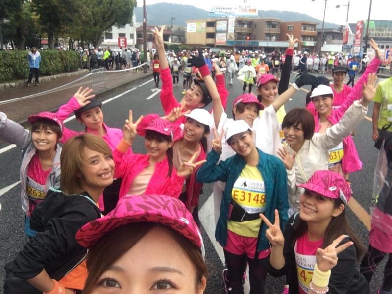 岡山 マラソン
