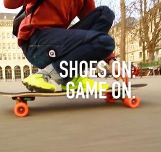 Board On
