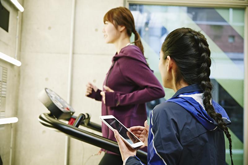 NRC-personal-run-trainer