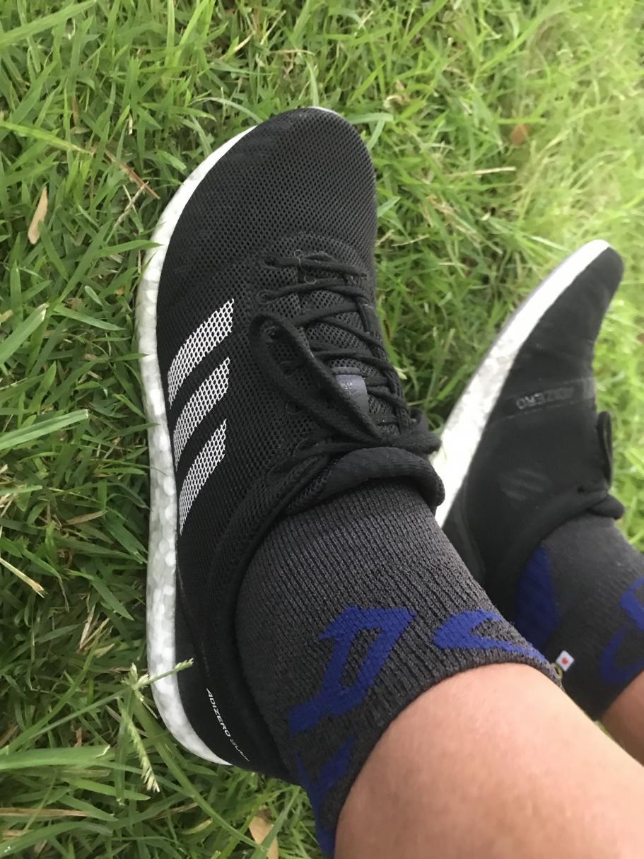 ホノルルハーフマラソン ハパルア 2018